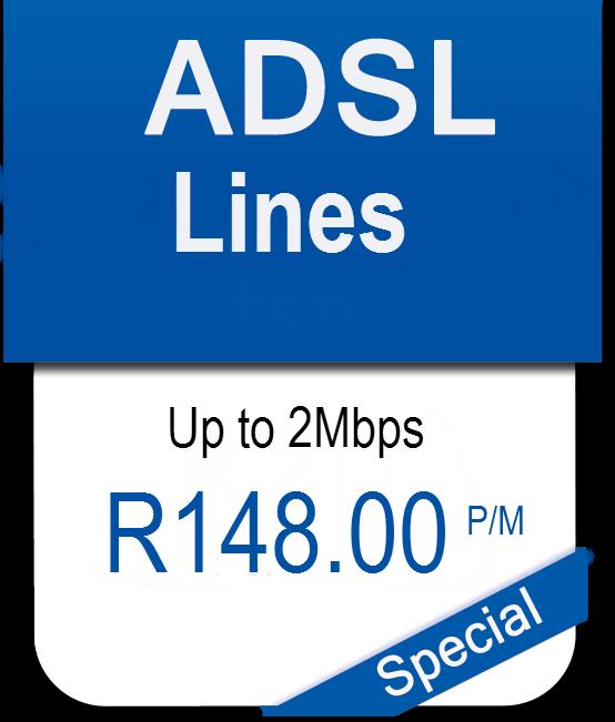 ADSL Line